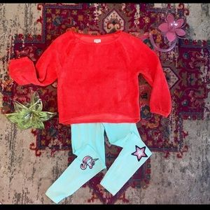 Girls size 8 outfit